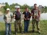 Zawody o mistrzostwo Koła w Oleśnicy 2009  (fot. Łukasz Ciemiński i Zbigniew Gładkowski) :: Zawody2009oMistrzostwo 28